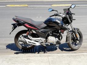 Aprilia Stx 150cc Como Nueva