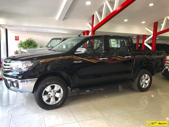 Toyota Hilux Diesel 4x4 2020