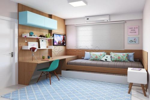 Imagem 1 de 10 de Apartamentos - Ref: V4058