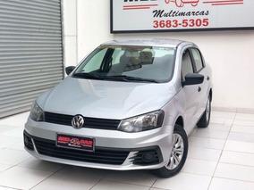 Volkswagen Voyage Trendline 1.6 Total Flex, Pze7729