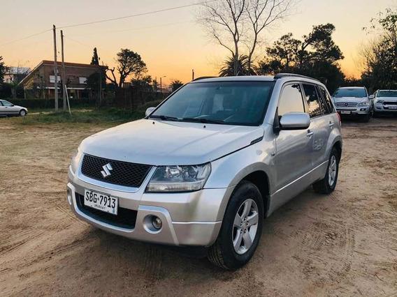 Suzuki Grand Vitara 2.0 Mt 2008