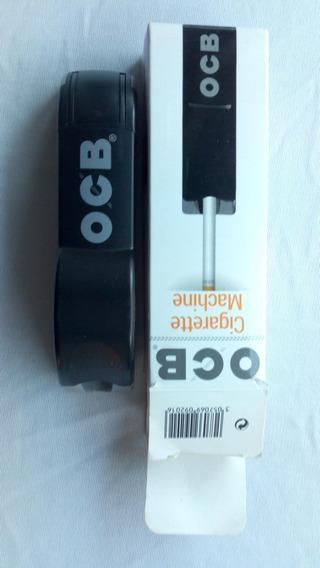 Maquina Ocb Para Armar Cigarrillos En Tubo