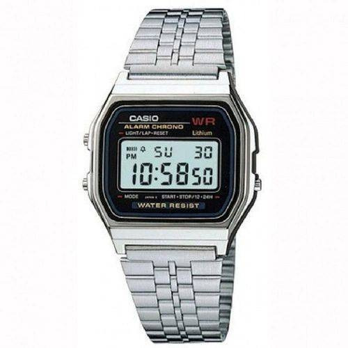 Relógio Vintage Retrô Original Com Caixinha