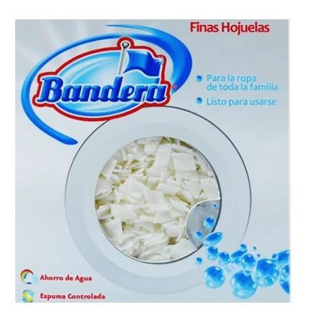 5 Kgm Jabón En Hojuela