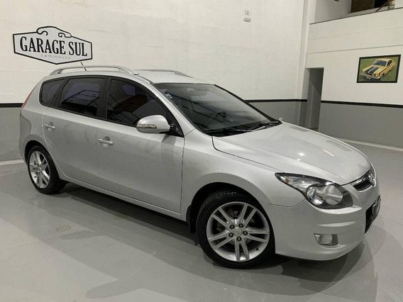Hyundai I30 Cw 2.0 Mec 145cv