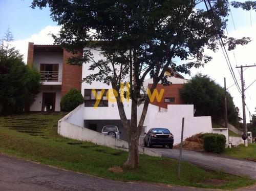 Imagem 1 de 14 de Casa - Parque Residencial Itapeti - Ca-562