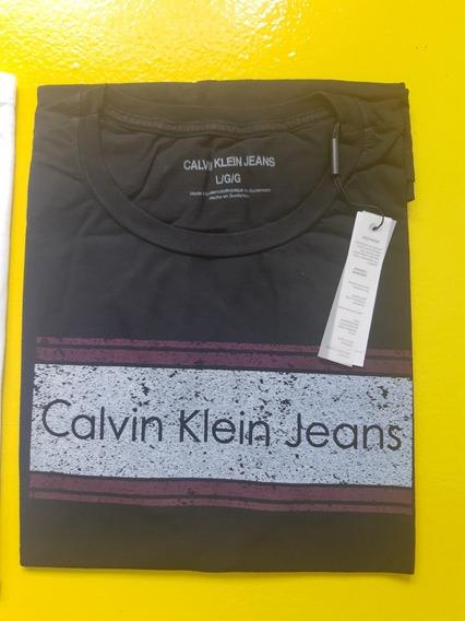 Kit Com 3 Camisetas Originais