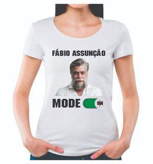 Camisa Fábio Assunção