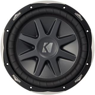 Kicker 10 Compvx Car Subwoofer 2 Ohm 10cvx102