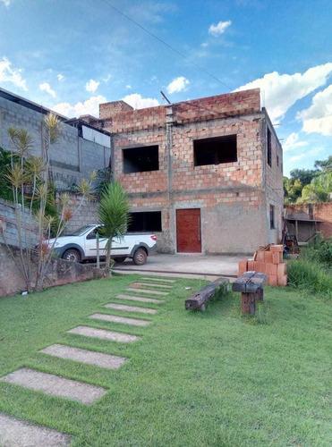Casa / Imóvel Em Itabirito Próx. Belo Horizonte Aceito Carro