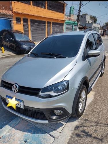 Imagem 1 de 13 de Volkswagen Space Cross 2013 1.6 Total Flex 5p