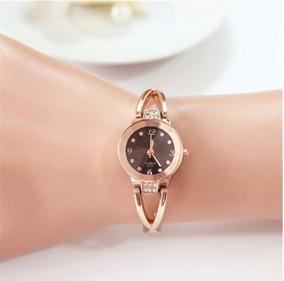 Relógio Feminino Elegante