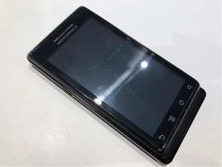 Celular Motorola A853