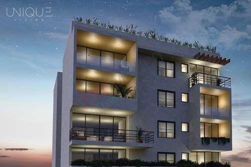 Pre-venta De Hermoso Departamento, En La Torre Unique En Villa Magna (torre De 9 Departamentos)