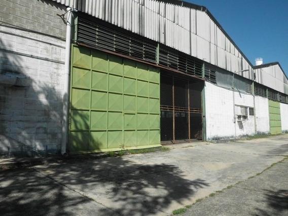 Alquiler De Galpón Zona Ind Carabobo Valencia Ih 382295