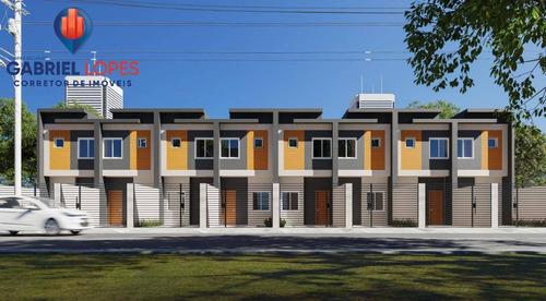 Imagem 1 de 4 de Casa 2 Suítes - 2 Vagas - Caraguatatuba - Sp - 1240