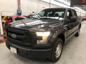 Ford F-150 Xl Doble Cabina