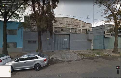 Venta De Bodega San Juan 764 Alvaro Obregon Remate Bancario