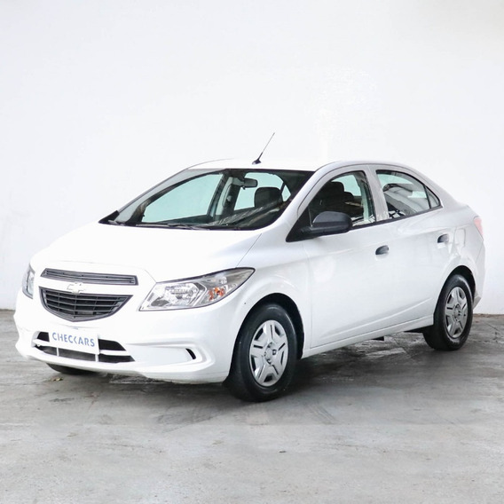Chevrolet Prisma 1.4 Joy Ls+ - 29730 - Zn