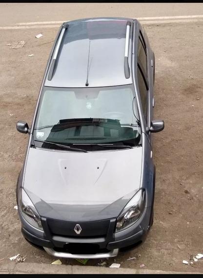 Renault Stepwey 2016 Mecanica
