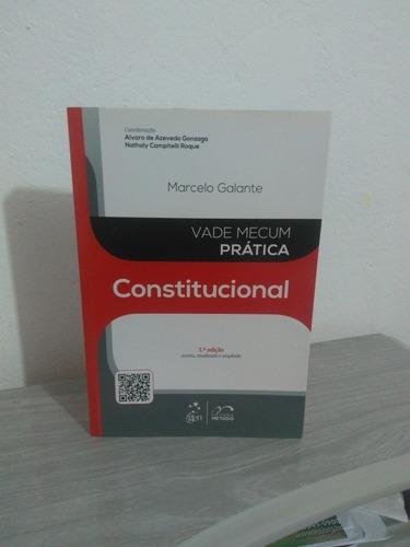 Vade Mecum Prática Constitucional