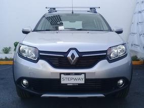 Renault Stepway 1.6 Intens Mt 2018