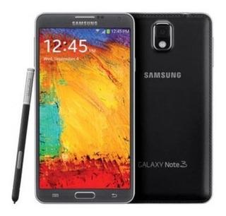 Samsung Galaxy Note 3 N9005 4g, 32gb Tela De Demonstração