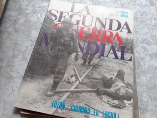 Revista Segunda Guerra Mundial Nro 113