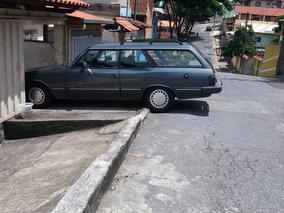 Chevrolet Caravan Diplomota Diplomata