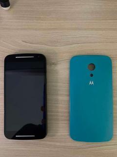 Motorola Moto G2, 8 Gb - Usado