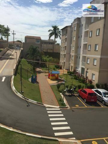 Apartamento Venda Jardim Santa Genebra Campinas Sp - Ap0808