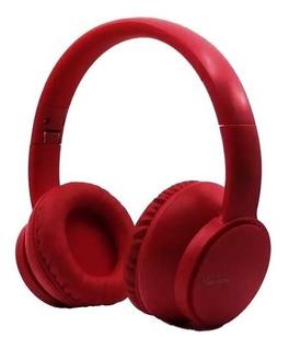 Auriculares Inalambricos Bluetooth Harrison D1 Con Microfono