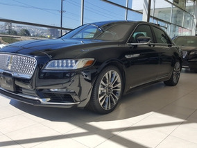 Lincoln Continental Promociones Meses Sin Intereses