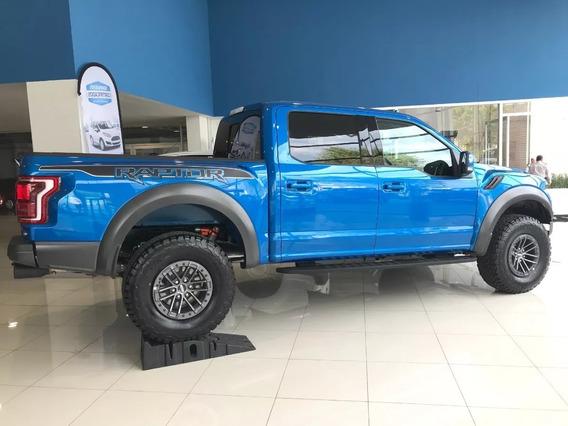 Ford Raptor Doble Cabina 2020