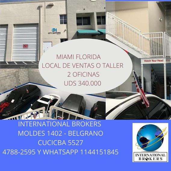 Local - Miami-dade