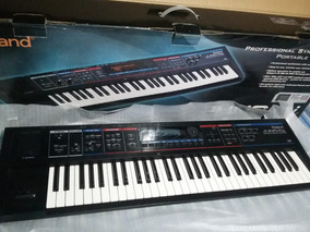 Teclado Sintetizador Roland Juno Di (na Caixa) Frete Grátis