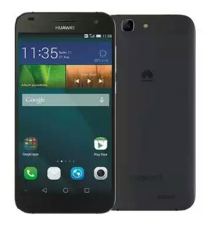Huawei G7 Ascend Branco E Preto. Novo.