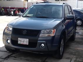 Suzuki Grand Vitara 2.4 Gls V6 Piel Qc Cd At 2007