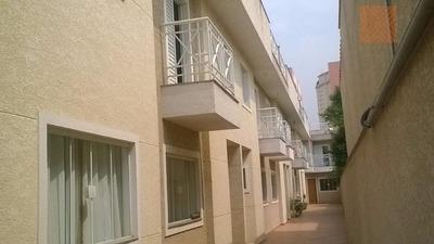 Sobrado Residencial À Venda, Vila Esperança, São Paulo - So0424. - So0424