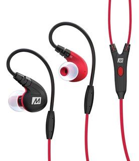 Mee Audio Auriculares Intrauditivos Deportivos M7p Secure
