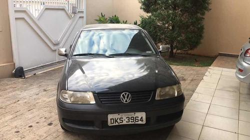 Volkswagen Gol 2005 1.0 16v Plus 3p