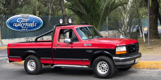 Ford F-250 F250 Fighter Lobo