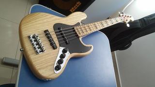 Fender Jazz Bass American Deluxe