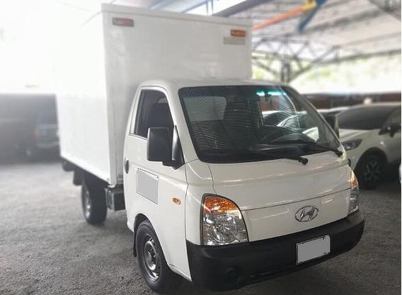 Furgón Hyundai H100