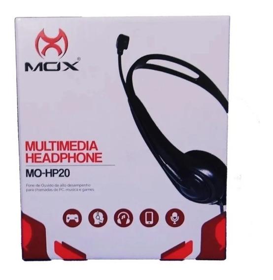 Headphone Multimidia