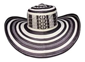 Sombrerero Vueltiao 19 Vueltas Original