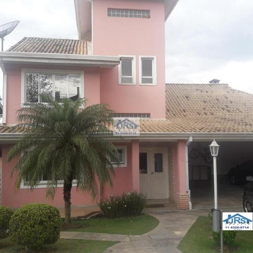 Imagem 1 de 30 de Linda Residencia À Venda No Condomínio Nova Higienópolis - So0471