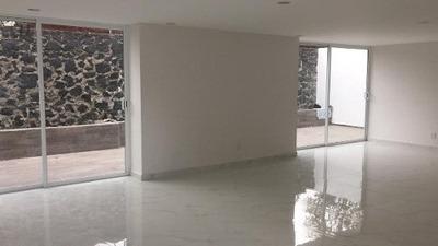 Rento Excelente Casa En Condominio En Pedregal