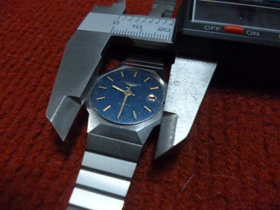 Longines Swiss Made, Caixa Completa Com Pulseira 4881 111