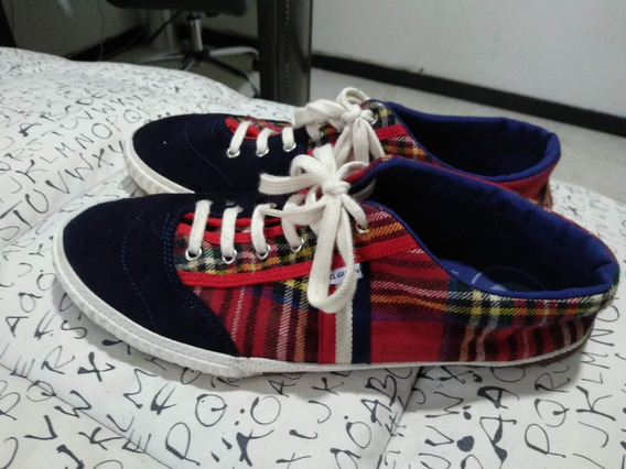 Tenis Zapatos Sneaker Diesel Y El Ganso